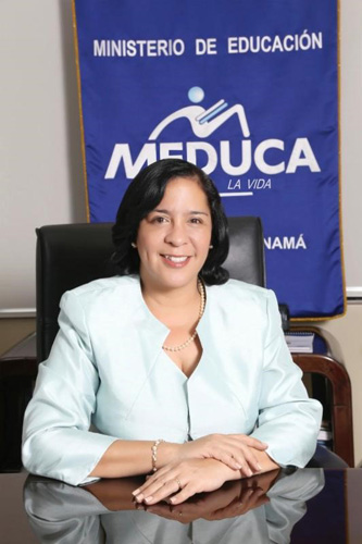 Education Minister of Panama to Speak at Midway University Commencement