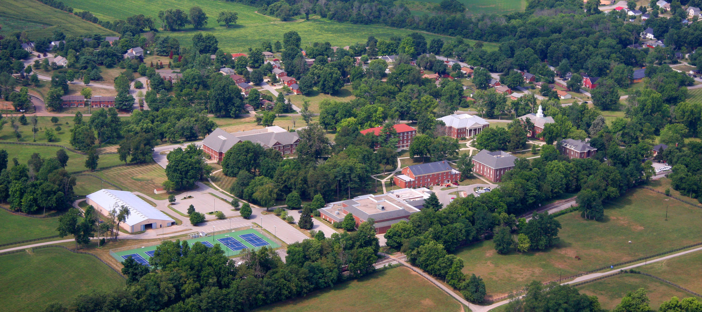 University Of Kentucky: Midway University