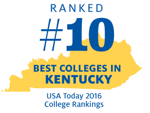 10 Best KY Colleges