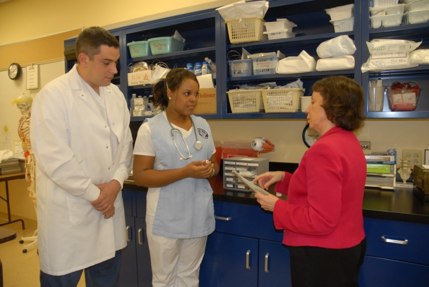 How Health Care Administration Has Changed