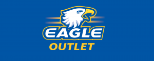 eagle outlet shop logo
