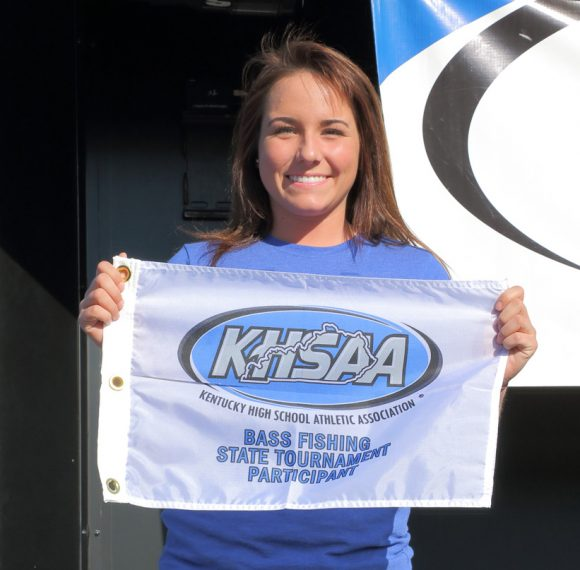 Hannah Wesley Earns Inaugural Midway University/KHSAA Female Student Athlete of the Year Award