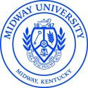 Midway University Seal