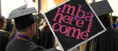 Advantages of Obtaining an MBA Degree