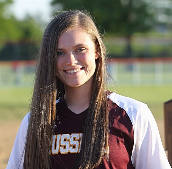 Russell Senior Wins Midway University/KHSAA Female Student-Athlete of the Year Award