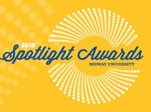 Spotlight Awards Set for May 17