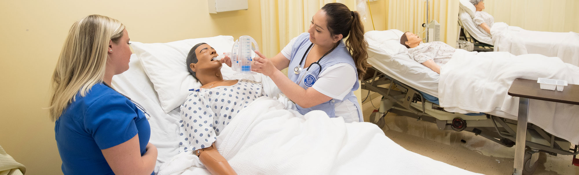Bachelor of Science in Nursing | Majors & Programs | Midway