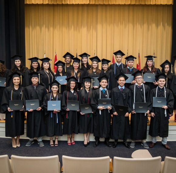 Midway University Hosts Special December Graduation Ceremony