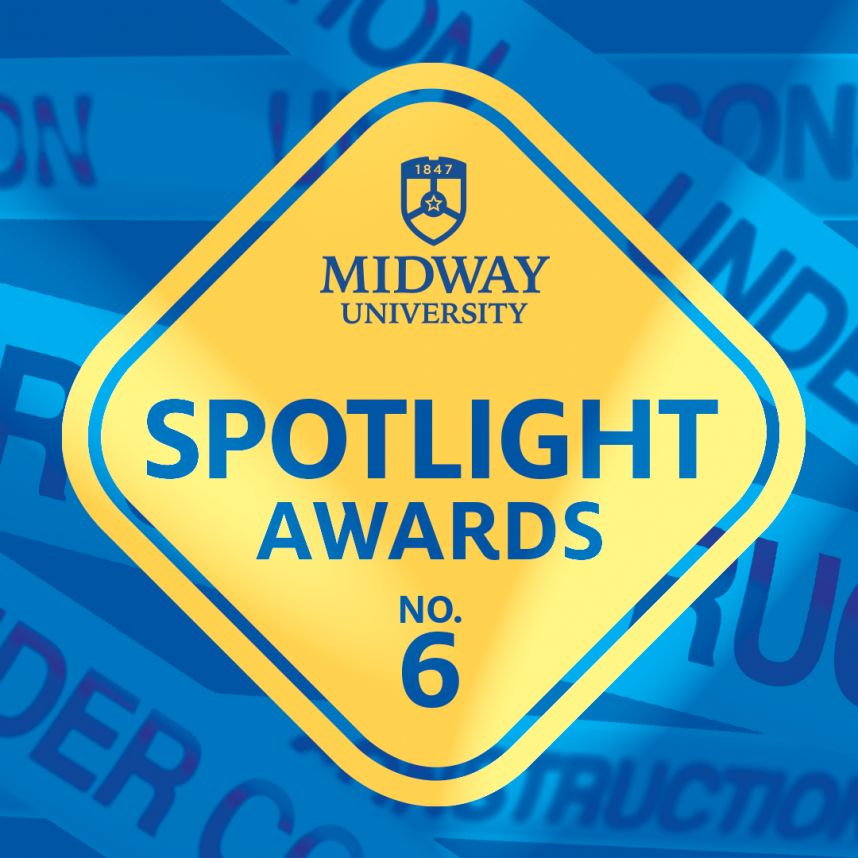 Midway University Announces Date, Theme & Honorees for the 6th Annual Spotlight Awards