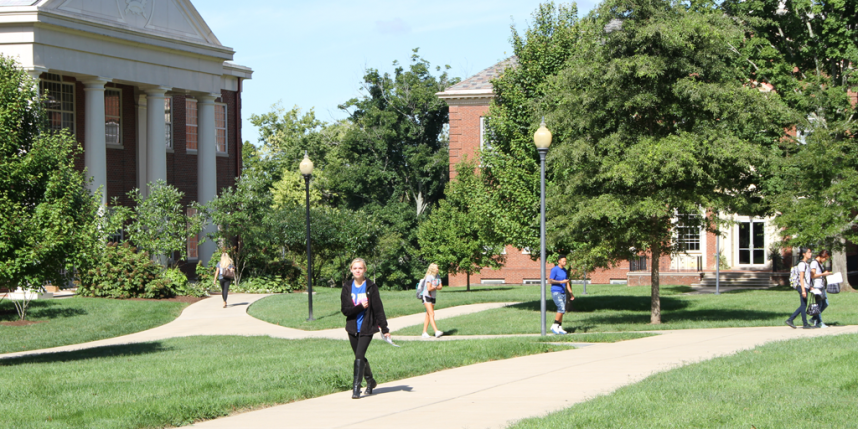 Midway University Jumps in National Rankings