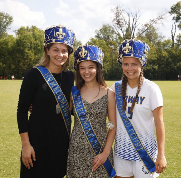 Midway University Homecoming Royal Court Announced