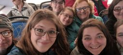 MidwayU Study Abroad Grows Roots