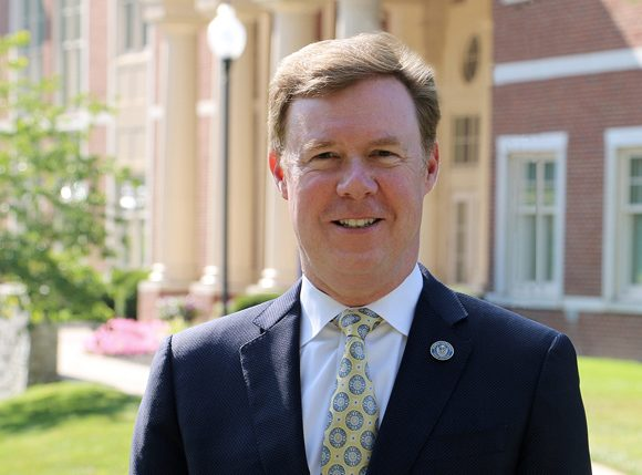 Marsden Elected to National Education Board