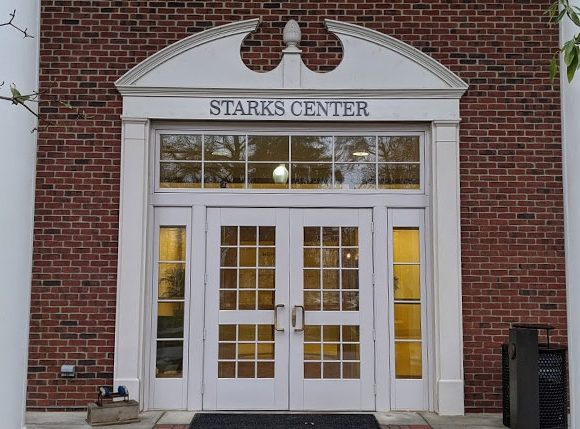 Midway University Adds Starks Name to Building