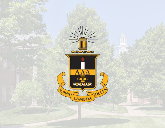 New Chapter of Alpha Lambda Delta Installed at Midway University