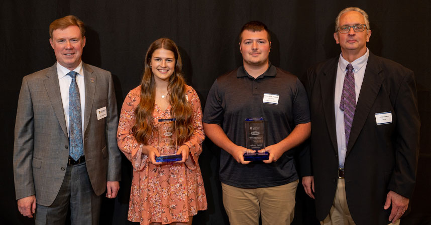 Midway University/KHSAA Honor Student-Athletes; Name Overall Student-Athletes of the Year