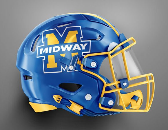 Midway University Announces Addition of Sprint Football for 2022-23
