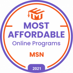 Midway University Recognized as a Top Online School in Healthcare Education for its Master of Science in Nursing Program